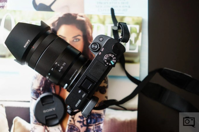 Chris Gampat The Phoblographer Sony a6300 product images first impressions (2 of 8)ISO 4001-60 sec at f - 2.8