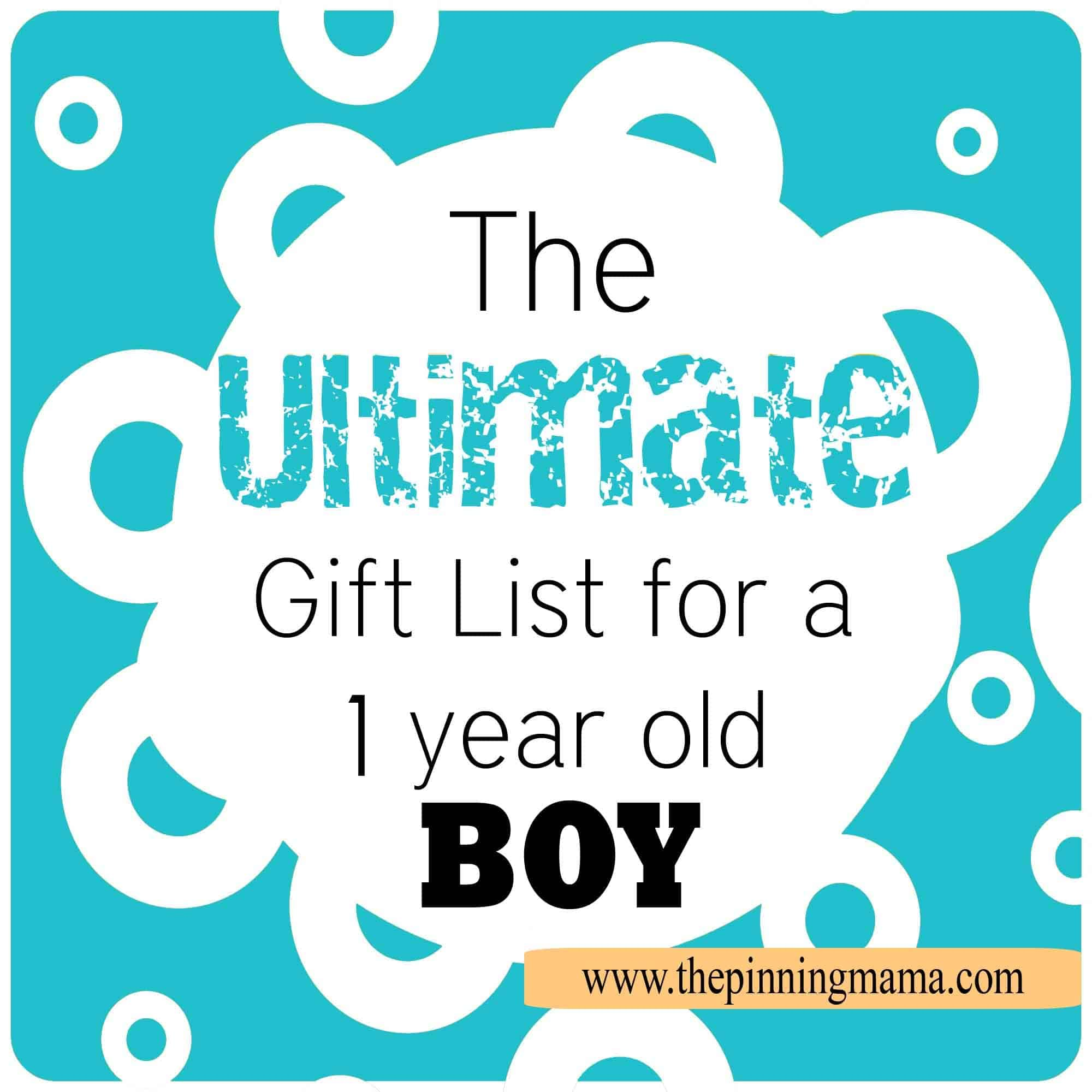 Beautiful 1 Year Boy Etsy Gifts Ultimate List Gift Ideas A Year Pinning Mama Gifts One Year S Ultimate Gift List 1 Year Son baby Gifts For 1 Year Old