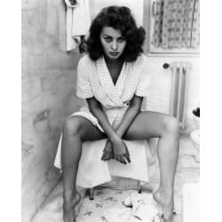 Small Crop Of Sophia Loren Hot