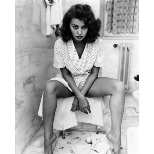 Medium Crop Of Sophia Loren Hot