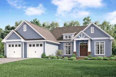 3 Bedrm, 2275 Sq Ft Craftsman House Plan #142-1179
