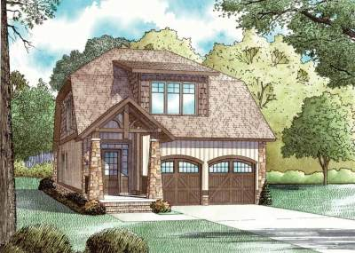 Country Home Plan - 3 Bedrms, 2.5 Baths - 1890 Sq Ft - #153-1898