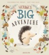 Children's Picture Book Review: Herbie's Big Adventure by Jennie Poh