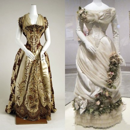 The Ball Gowns
