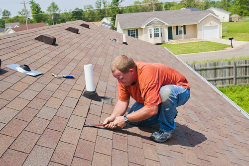 Plumbing roof repair safety tips for dummies