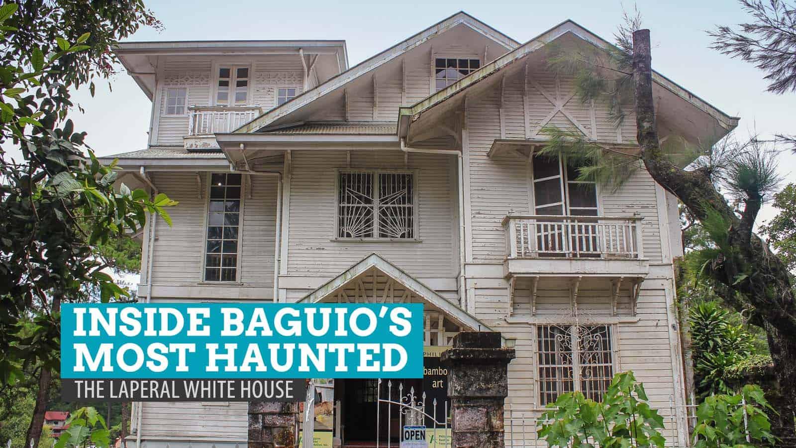 Fullsize Of My Haunted House Wiki