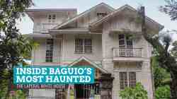 Small Of My Haunted House Wiki