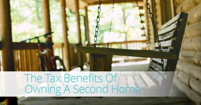 Second Home Steamboat Springs: The Tax Benefits Of A Second Home