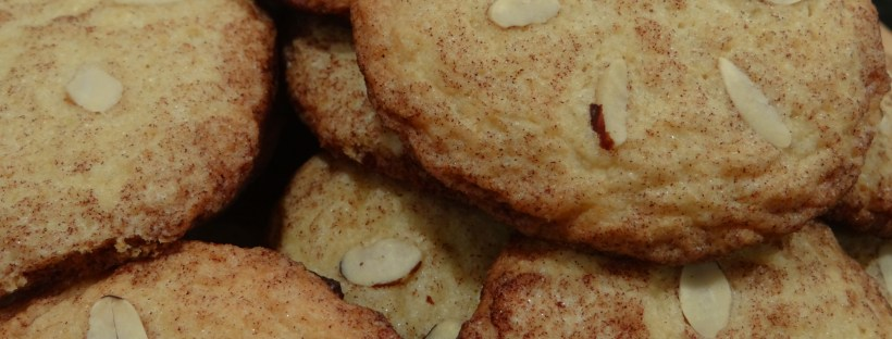 And there you have it... Sand Dollar Snickerdoodles... Enjoy!