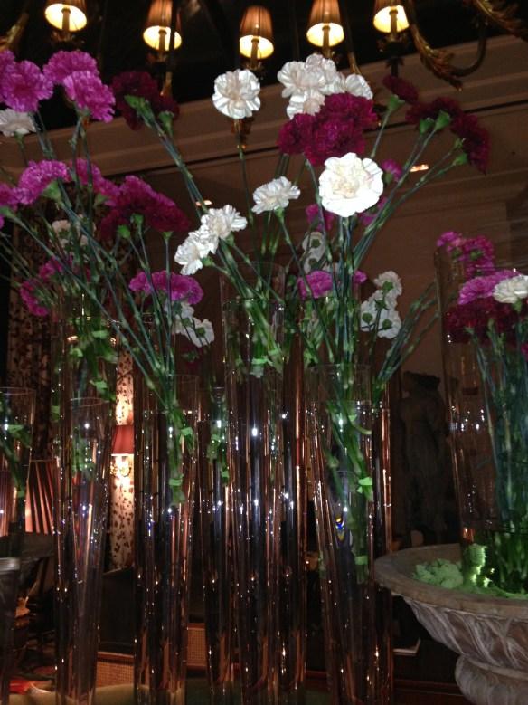 Bar Carnations
