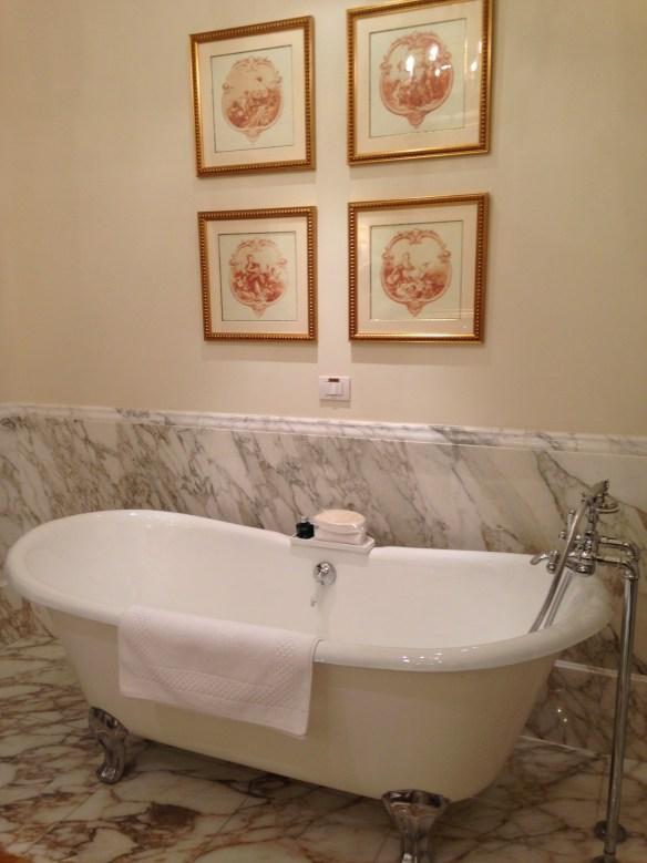 Bathroom _Tub
