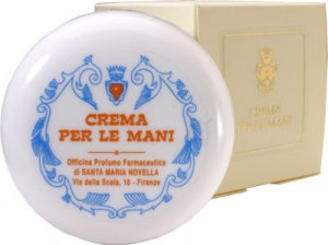Crema Per Le Mani Santa Maria Novella