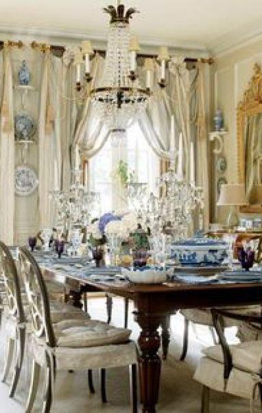 Dining Room 2 CK SA 2003
