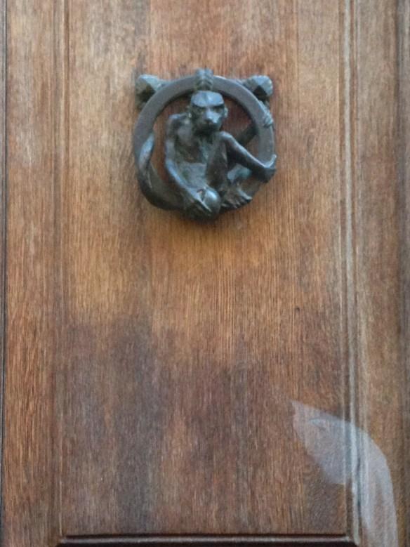 Door Knocker 2
