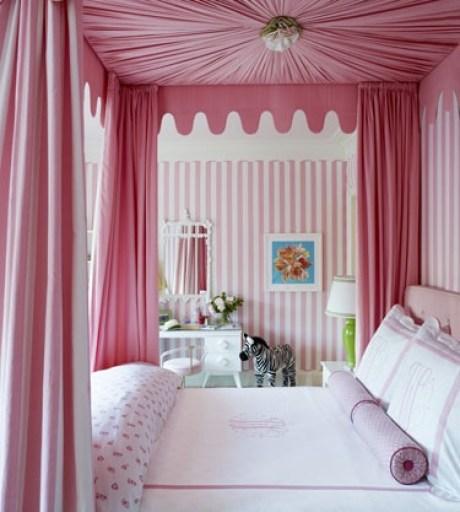 Girls Room Veranda