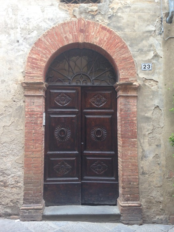Great Door Arch