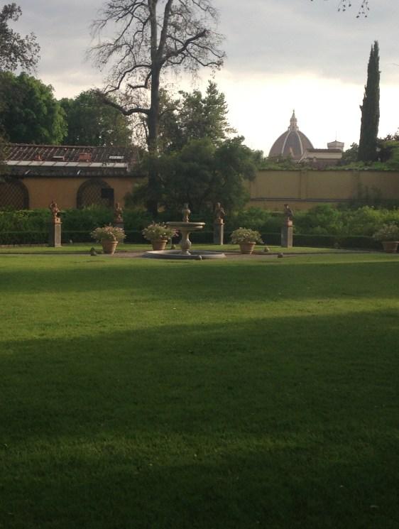 Grounds Duomo