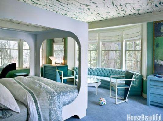 Kelly wearstler Son's room HB