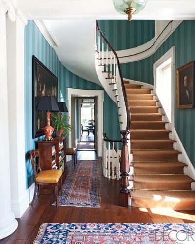 Miles Redd Stairs