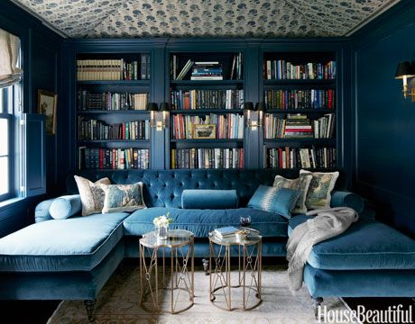 Navy Den House Beautifuljpg