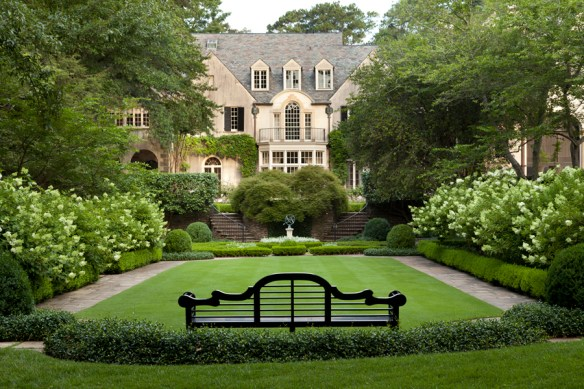 Rollins Boxwood Home