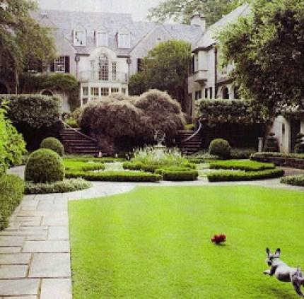 Boxwood Mansion ATL