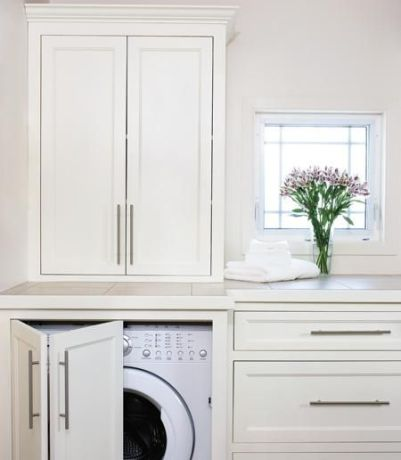 Laundry Room Sas interiors