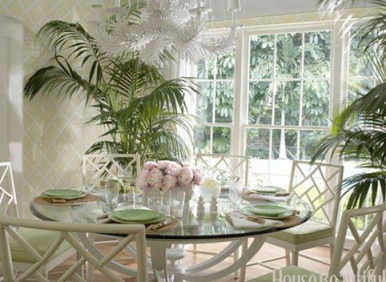 Meg Braff Palm Beach Home