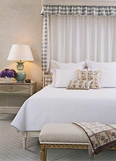 Peter Marino Dallas Bedroom