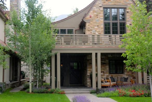 Stone Aspen Home
