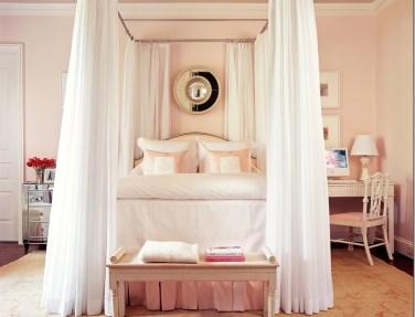 Pink Room by Phoebe Howard
