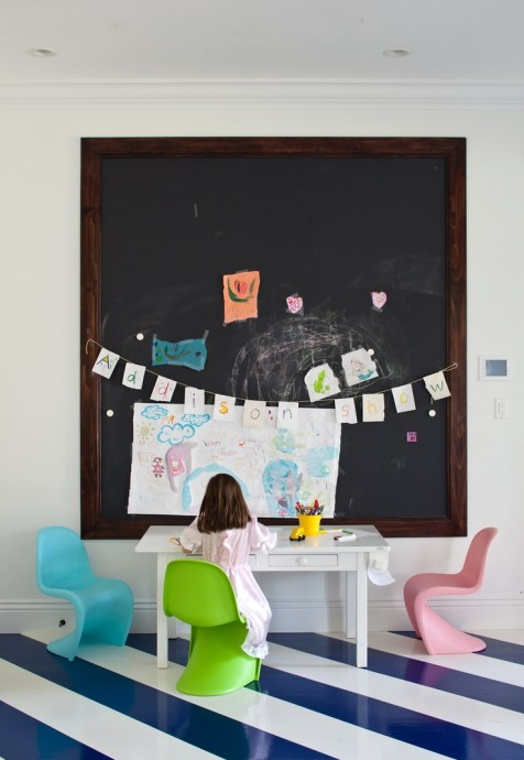 Play Room via Ruthie Sommers
