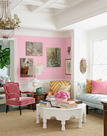 Room by Windsor Smith via HB