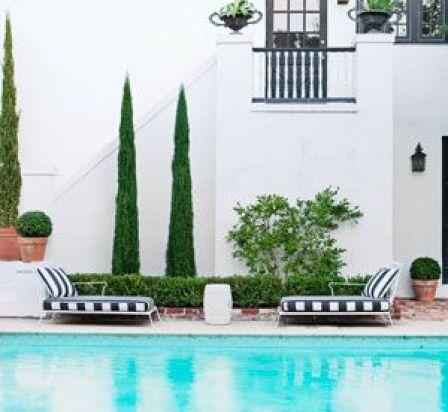 Ruthie Sommers LA House via HB