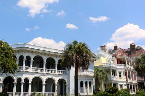 TPB Charleston Architecture 2