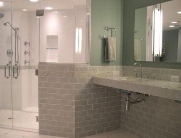 Handicap bathroom JandBseo