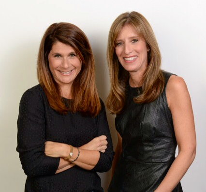 Julie Lieberman and Caryn Jacobs_CJ Designs