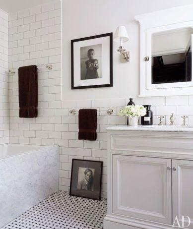 Richard Lambertson and Hohn Truexs Apartment via AD