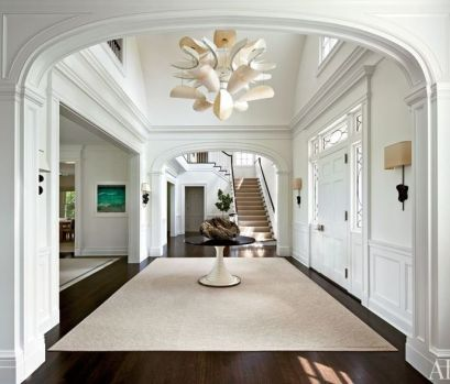 Robert A.M. Stern Home in the Hamptons via AD