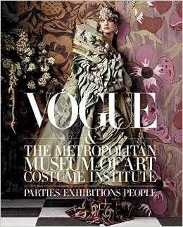 Vogue_The Metropolitian Museum of Art Costume Insititute