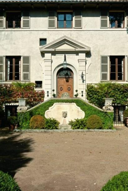 Askins Residence Villa Vecchia cia TTI