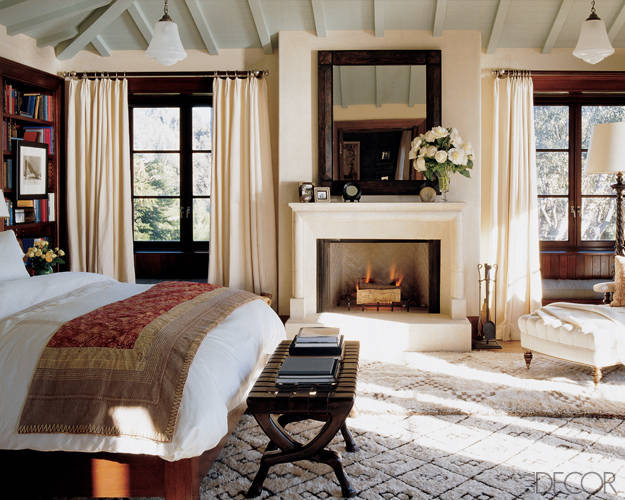 Fuel the fire the potted boxwood for Bedroom ideas elle decor