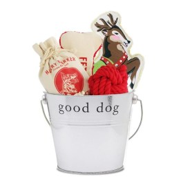 Reindeer Bucket from Harry Barker