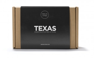 Texas set for men by goop
