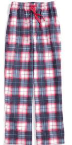 Tucker & Tate Plaid Pajama Pants