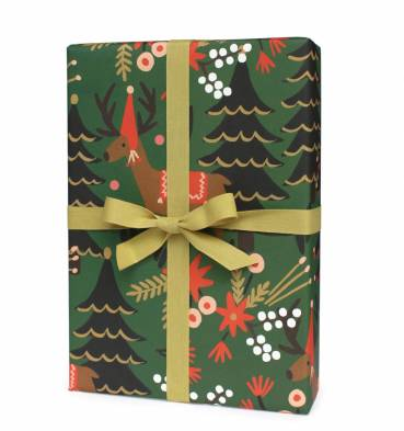 Rifle Paper Company Wrapping