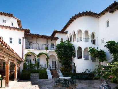 Mizner home via Sotheby's