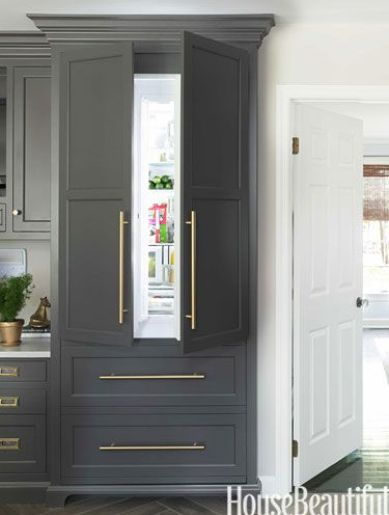 Design by Caitlin Wilson via House Beautiful