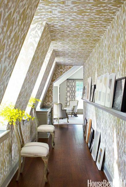 Philip Gorrivan via House Beautiful