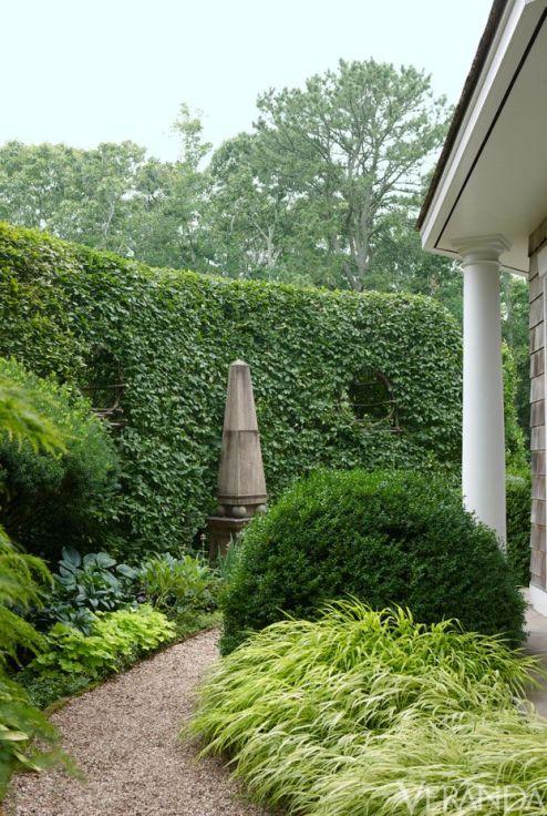 Charlotte Moss Garden Via Veranda